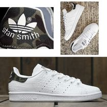 adidas STAN SMITH Camouflage Low-Top Sneakers