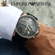 EMPORIO ARMANI Unisex Analog Watches