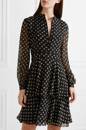 Nice SALE Tory Burch dress elegant SEYMOUR