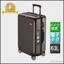 RIMOWA Unisex Collaboration 3-5 Days Soft Type TSA Lock