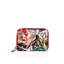 Christian Louboutin Unisex Coin Cases