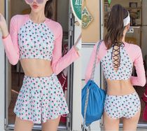 Dots Beachwear