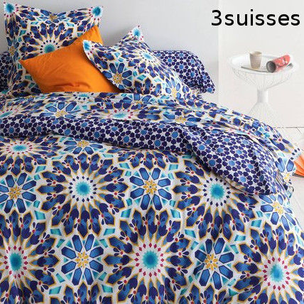Flower Patterns Pillowcases Comforter Covers