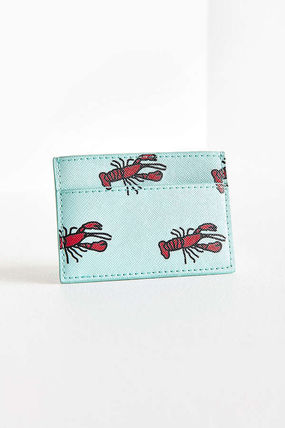 Other Animal Patterns Card Holders