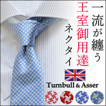Turnbull&ASSER Silk Ties