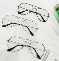 Street Style Tear Drop Optical Eyewear
