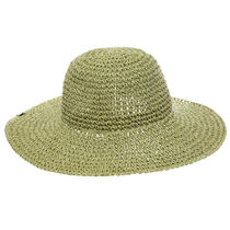 Hurley Straw Hats