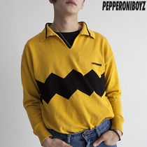 pepperoniboyz Knits & Sweaters