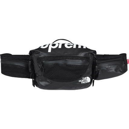15 weeks 17 Supreme x The North Face Bag
