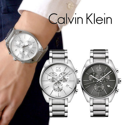 Men ' s watches Exchange Chronograph