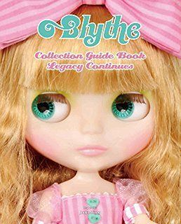 Bryce collection guide book, Blythe goods