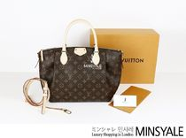Louis Vuitton TURENNE MM [London department store new item]