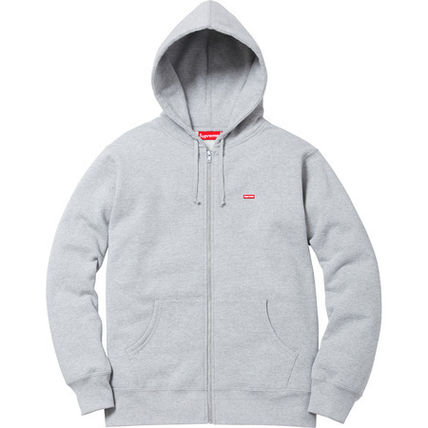 15 weeks17 Supreme Small Box Logo Hooded Sweatshirt