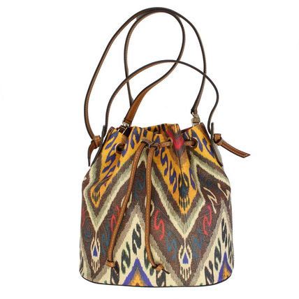 ETRO 2WAY Shoulder Bags