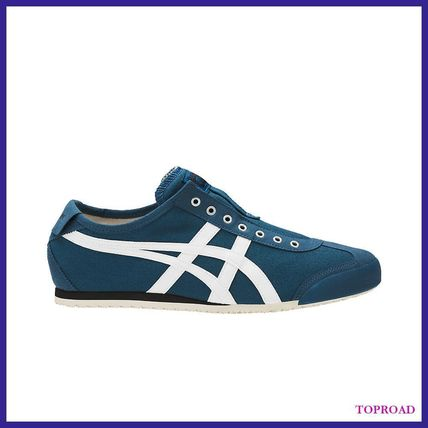 popular brand onitsuka tiger MEXICO 66 SLIP-ON sneakers