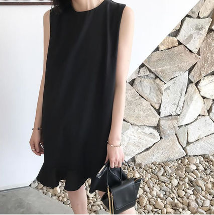 Party & price simple dress