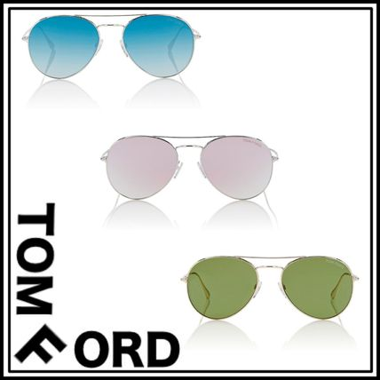 TOMFORD ACE sunglasses FT 0551