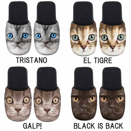 Unisex Other Animal Patterns Slippers Shoes