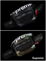 Supreme Street Style Collaboration Hip Packs