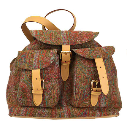 ETRO Backpacks