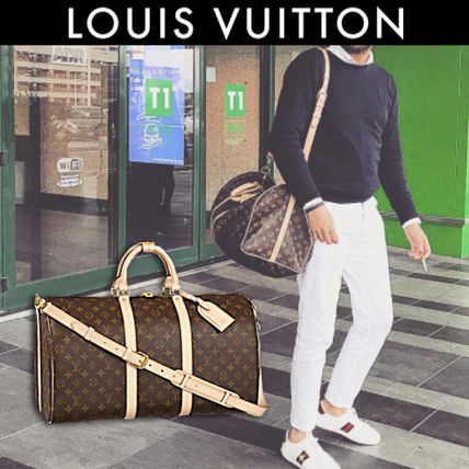 LV 17SS in-flight carry-on-friendly 50 shoulder strap with