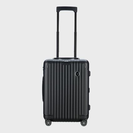 RIMOWA x Lufthansa air light collection 37L black
