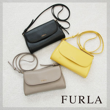 Clutch bag shoulder bag LILLI cross-body