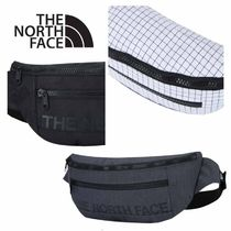 THE NORTH FACE Other Check Patterns Plain Hip Packs