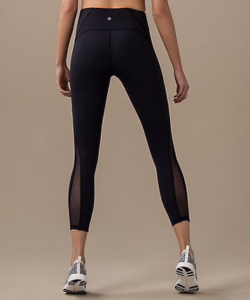 """Train Times 7 / 8 Pant 25 """"the waistband gap hard to * navy"""