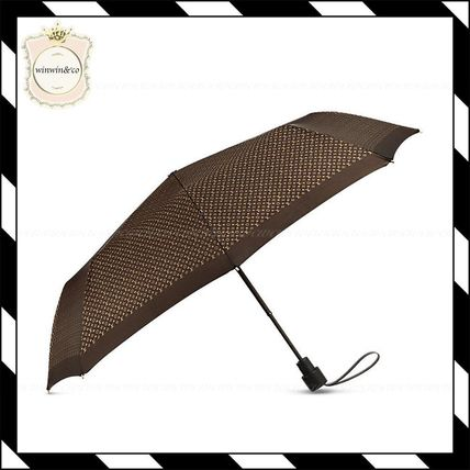 Umbrella Parapurui On Day Monogram