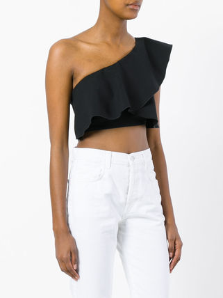 Isabel Marant/one-shoulder top