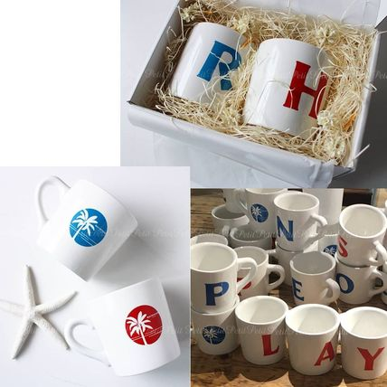 Gift Box RHC Alphabet Mug Set