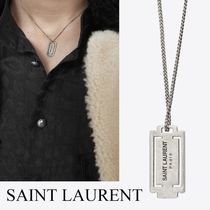 Saint Laurent Saint Laurent Necklaces & Chokers