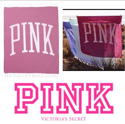2017 PINK limited edition large size blanket