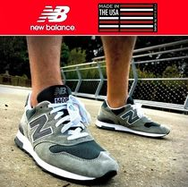 New Balance 1400 Plain Sneakers