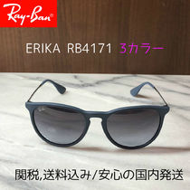 Ray Ban Unisex Oval Sunglasses