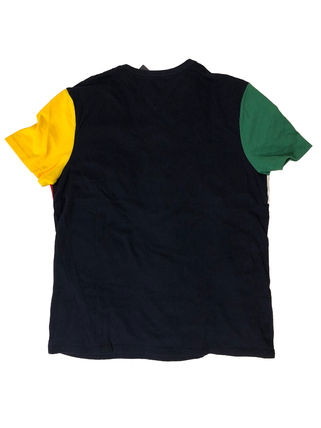 Tommy Hilfiger More T-Shirts Plain T-Shirts 11