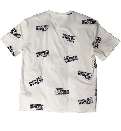 Tommy Hilfiger More T-Shirts Plain T-Shirts 14