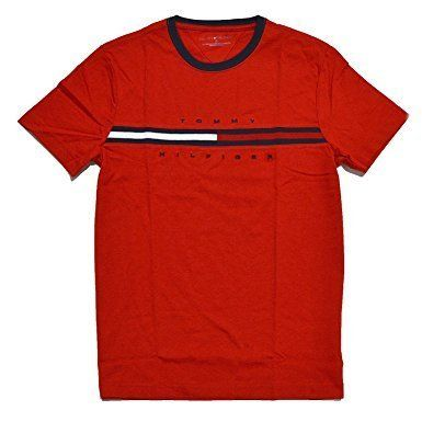 Tommy Hilfiger More T-Shirts Plain T-Shirts 5