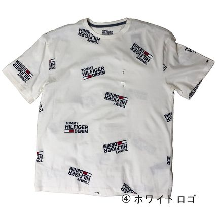 Tommy Hilfiger More T-Shirts Plain T-Shirts 13