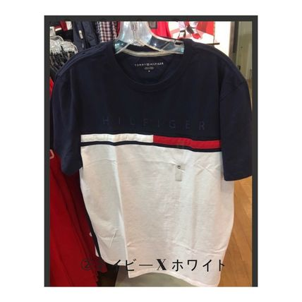 Tommy Hilfiger More T-Shirts Plain T-Shirts 8