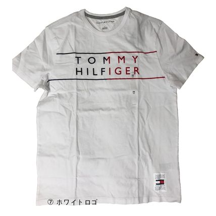 Tommy Hilfiger More T-Shirts Plain T-Shirts 15