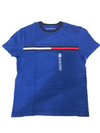 Tommy Hilfiger More T-Shirts Plain T-Shirts 6