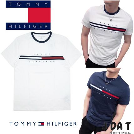 Tommy Hilfiger More T-Shirts Plain T-Shirts