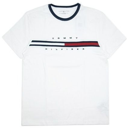Tommy Hilfiger More T-Shirts Plain T-Shirts 2