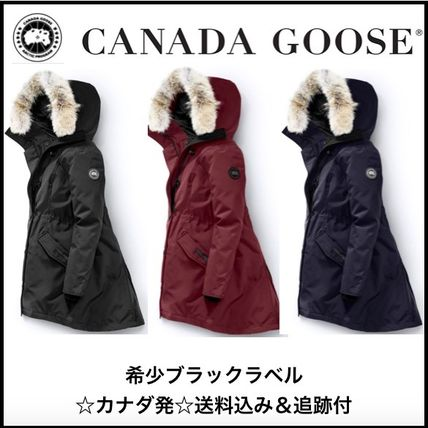 ... CANADA GOOSE Down Jackets Plain Medium Down Jackets ...