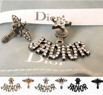 Christian Dior JADIOR Earrings & Piercings