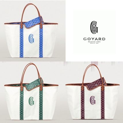 GOYARD St. Louis Limited edition Reversible PM or GM