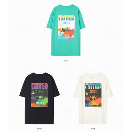 ANDERSSON BELL More T-Shirts T-Shirts 10