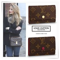 Louis Vuitton MULTICLES Monogram Canvas Keychains & Bag Charms